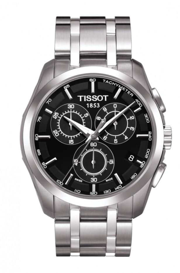 Часы Tissot в Елеце
