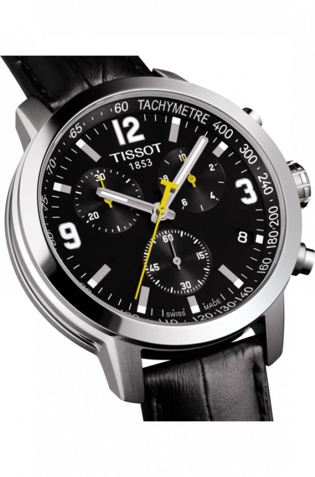 Часы Tissot PRC 200 в Чите