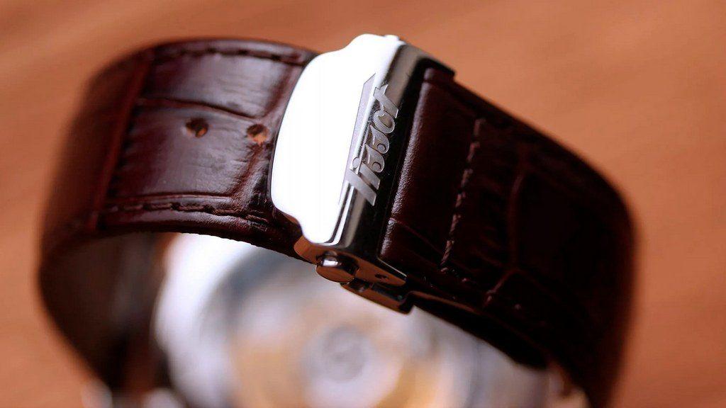 Как подобрать ремешок на часы