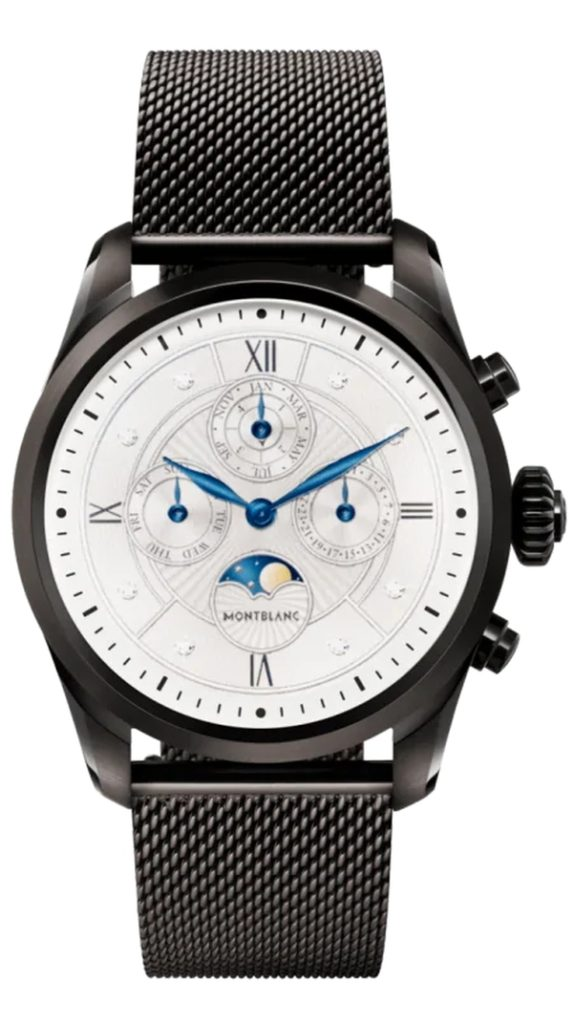 Smart Часы Montblanc Summit 2
