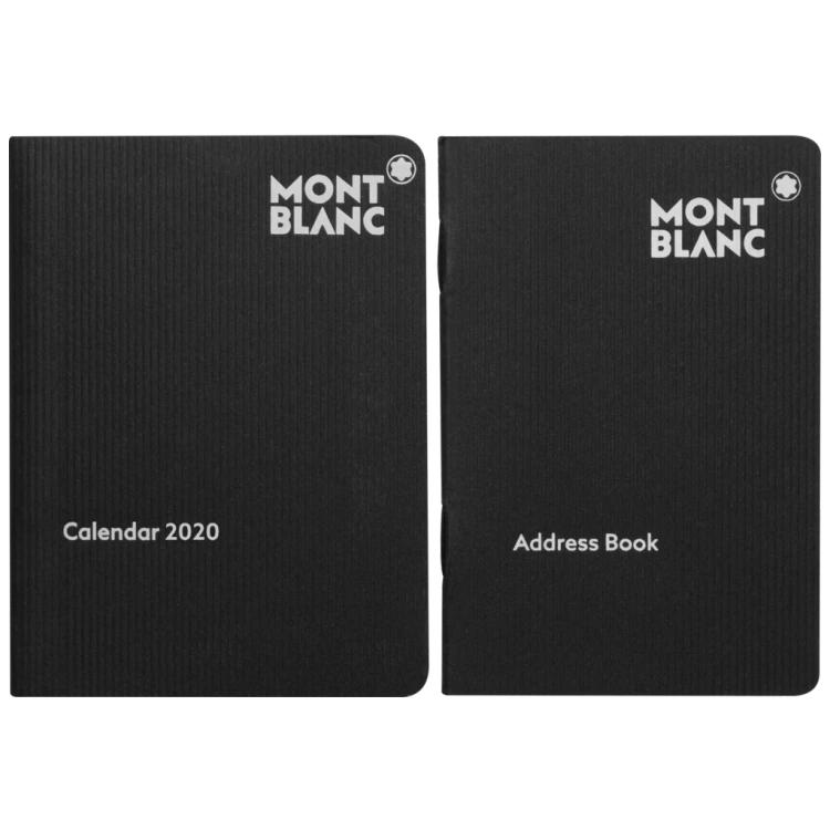 Ежедневник Montblanc