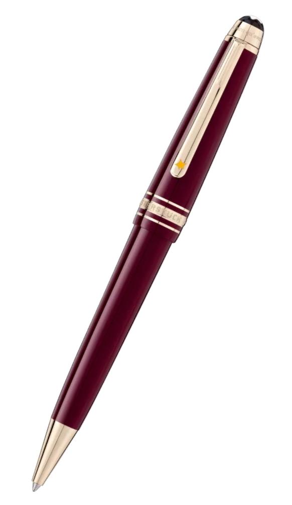 Шариковая Ручка Montblanc