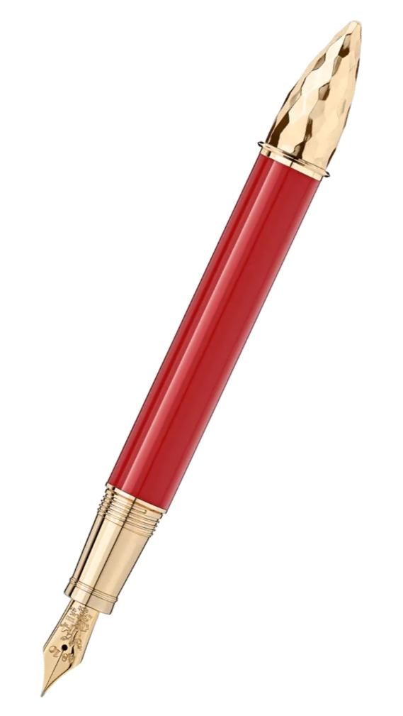 Перьевая Ручка Montblanc