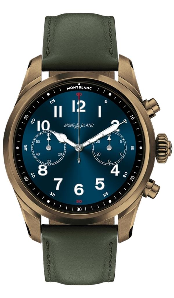 Smart Часы Montblanc Summit 2+